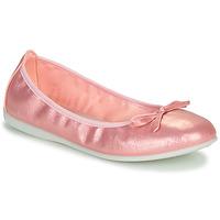 Obuća Djevojčica Balerinke i Mary Jane cipele Citrouille et Compagnie INOBALI Ružičasta