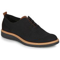 Obuća Muškarci  Derby cipele IgI&CO 5106700 Crna