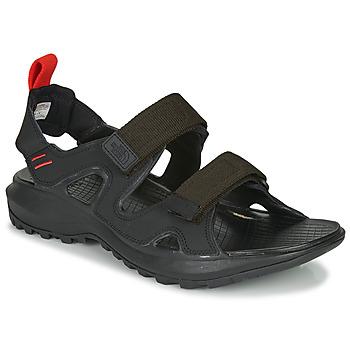 Obuća Muškarci  Sportske sandale The North Face Hedgehog Sandal III Crna