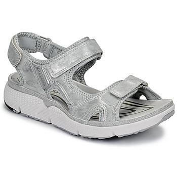 Obuća Žene  Sportske sandale Allrounder by Mephisto ITS ME Srebrna