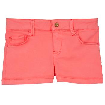 Odjeća Djevojčica Bermude i kratke hlače Billieblush / Billybandit NOZA Ružičasta