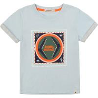 Odjeća Dječak  Majice kratkih rukava Billieblush / Billybandit NOLVIO Blue