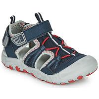 Obuća Dječak  Sportske sandale Gioseppo MAZATLAN Red