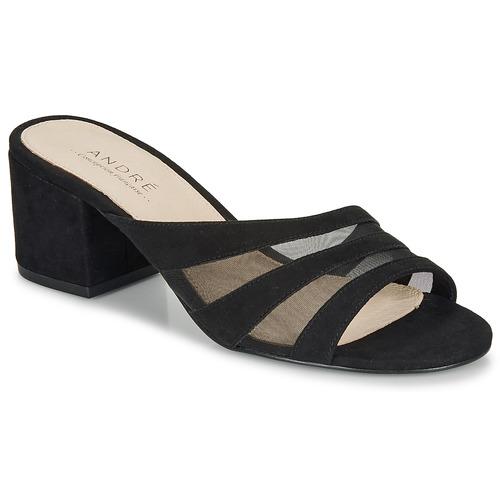 Obuća Žene  Derby cipele André JODY Crna