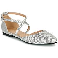 Obuća Žene  Balerinke i Mary Jane cipele André MARTHA Blue