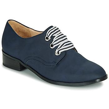 Obuća Žene  Derby cipele André MONTSERRAT Blue