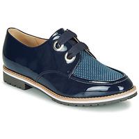 Obuća Žene  Derby cipele André MADDO Blue