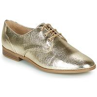 Obuća Žene  Derby cipele André JODIE Gold