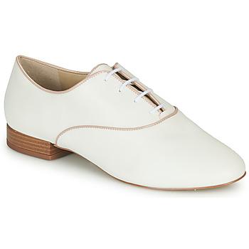 Obuća Žene  Derby cipele André VIOLETTE Bijela