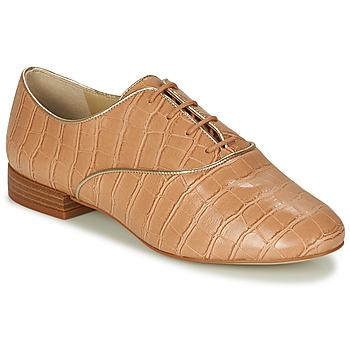 Obuća Žene  Derby cipele André VIOLETTE Nude