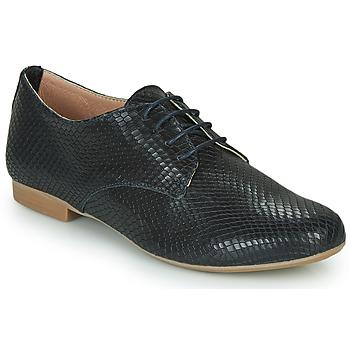 Obuća Žene  Derby cipele André COMPLICITY Blue