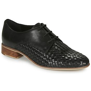 Obuća Žene  Derby cipele André BESS Crna