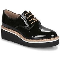 Obuća Žene  Derby cipele André EMELINA Crna / Lak