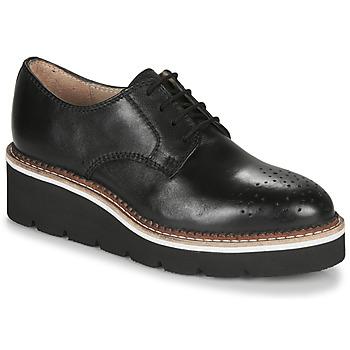 Obuća Žene  Derby cipele André EMELINA Crna