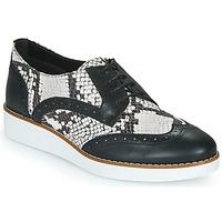 Obuća Žene  Derby cipele André CAROU Bež