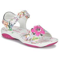 Obuća Djevojčica Sandale i polusandale Primigi 5383500 Multicolour
