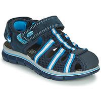 Obuća Dječak  Sportske sandale Primigi 5392400 Blue