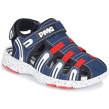 Obuća Dječak  Sportske sandale Primigi 5461611 Red