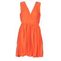 Odjeća Žene  Kratke haljine Moony Mood PE20-RPL-ROUGE Red