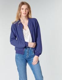 Odjeća Žene  Sportske majice Moony Mood CHUCKY Blue