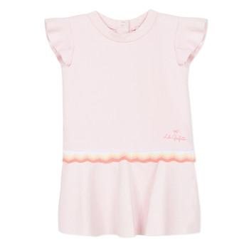 Odjeća Djevojčica Kratke haljine Lili Gaufrette NARITTE Ružičasta