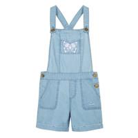 Odjeća Djevojčica Kombinezoni i tregerice Lili Gaufrette NANYSSE Blue
