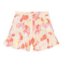 Odjeća Djevojčica Bermude i kratke hlače Lili Gaufrette LORIA Multicolour