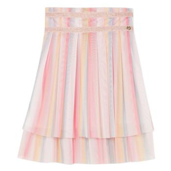 Odjeća Djevojčica Suknje Lili Gaufrette MIREILLE Multicolour