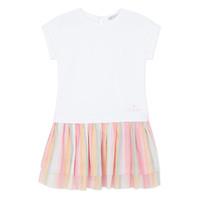 Odjeća Djevojčica Kratke haljine Lili Gaufrette MOLLY Multicolour