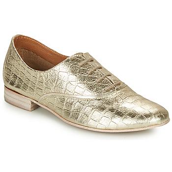 Obuća Žene  Derby cipele Karston JOCHOI Gold