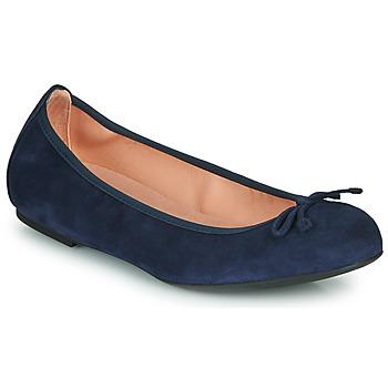 Obuća Žene  Balerinke i Mary Jane cipele Unisa ACOR Blue