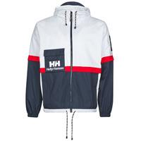 Odjeća Muškarci  Kratke jakne Helly Hansen RAIN Bijela