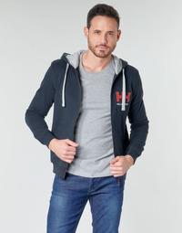 Odjeća Muškarci  Sportske majice Helly Hansen HH LOGO Blue