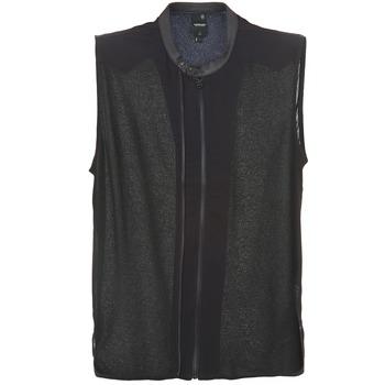 Odjeća Žene  Topovi i bluze G-Star Raw 5620 CUSTOM Crna