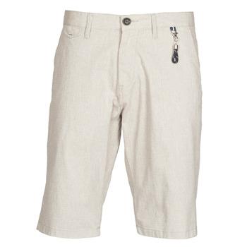 Odjeća Muškarci  Bermude i kratke hlače Tom Tailor  Bež
