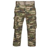 Odjeća Muškarci  Bermude i kratke hlače Schott TR RANGER 51 Kaki