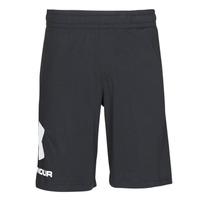 Odjeća Muškarci  Bermude i kratke hlače Under Armour UAJAMES Crna