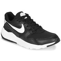 Obuća Muškarci  Niske tenisice Nike LD VICTORY Crna / Bijela