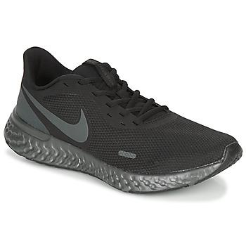 Obuća Muškarci  Multisport Nike REVOLUTION 5 Crna