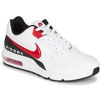 Obuća Muškarci  Niske tenisice Nike AIR MAX LTD 3 Bijela / Crna / Red
