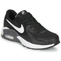 Obuća Muškarci  Niske tenisice Nike AIR MAX EXCEE Crna / Bijela