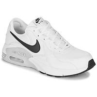 Obuća Muškarci  Niske tenisice Nike AIR MAX EXCEE Bijela / Crna