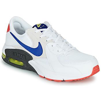 Obuća Muškarci  Niske tenisice Nike AIR MAX EXCEE Bijela / Blue