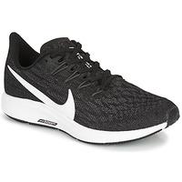 Obuća Žene  Running/Trail Nike ZOOM PEGASUS 36 Crna / Bijela