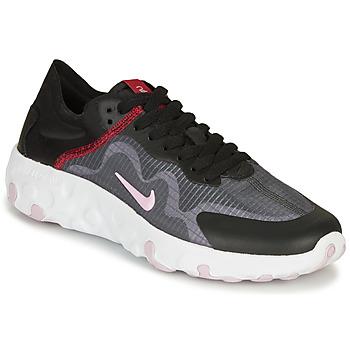 Obuća Žene  Niske tenisice Nike RENEW LUCENT Crna / Bijela
