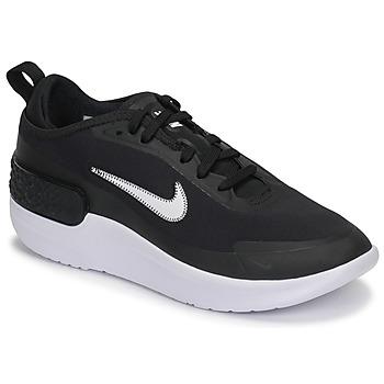 Obuća Žene  Niske tenisice Nike AMIXA Crna / Bijela