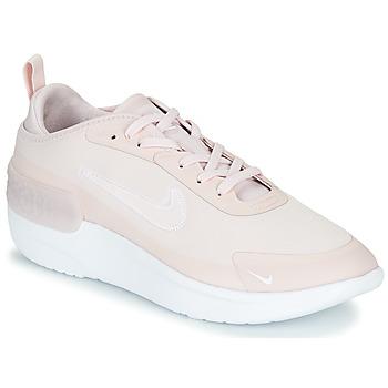 Obuća Žene  Niske tenisice Nike AMIXA Ružičasta / Bijela