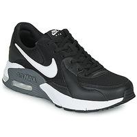 Obuća Žene  Niske tenisice Nike AIR MAX EXCEE Crna / Bijela