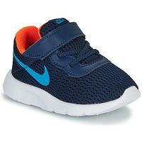 Obuća Dječak  Niske tenisice Nike TANJUN TD Blue
