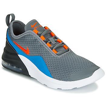 Obuća Djeca Niske tenisice Nike AIR MAX MOTION 2 GS Siva / Blue